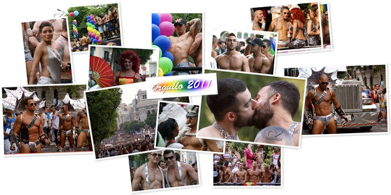 Ver Orgullo 2011 (Madrid)