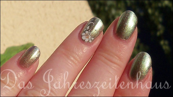 Duochrome Flowers 3