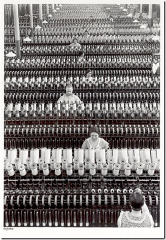 American Woolen Co., Lawrence, MA, 1935