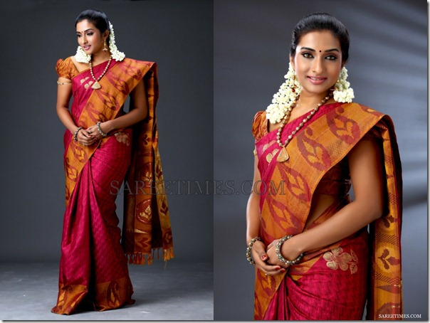 Ramya_Traditional_Saree