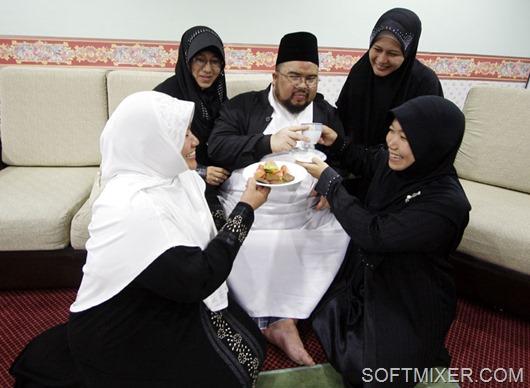 Malaysia Polygamy Club