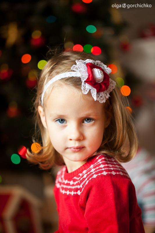 Детский новогодний фотопроект Рождественские мечты. 17. Глеб и Вероника-9780