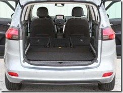 Dacia Lodgy Multitest 09