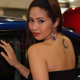 philippine transport show 2011 - girls (103).JPG
