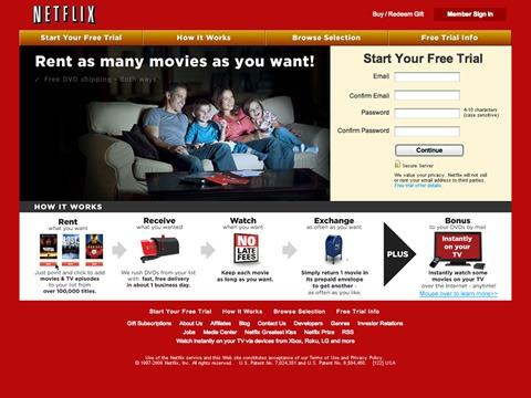 Ventajas y desventajas de Netflix