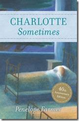 sharlotte sometimes