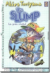 P00013 - Dr. Slump #13