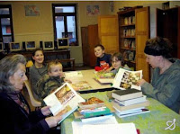 2009 - Bibliotheque Communale