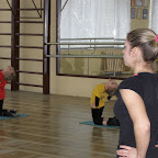 Europe  - Открытый урок акробатики весна 2013