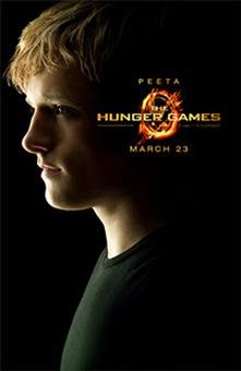 Peeta-Poster