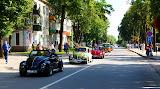 Paradas Biržų gatvėmis