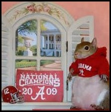 Roll Tide