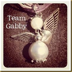 gabby angel