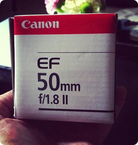 new lens