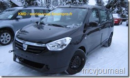 Dacia Lodgy 14