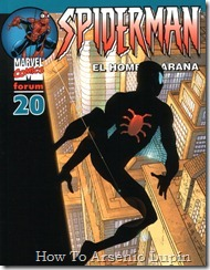 P00020 - The Amazing Spiderman #490