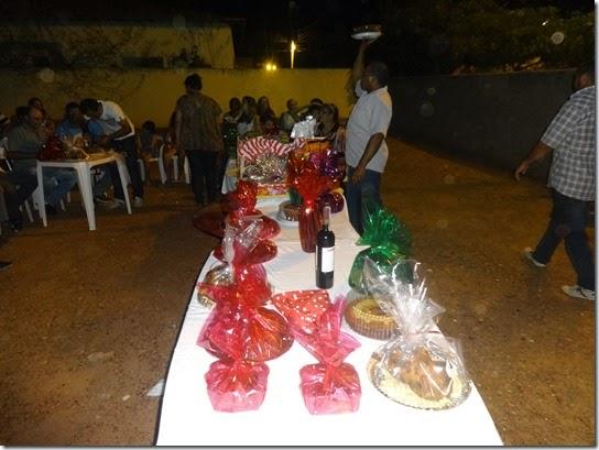 Festejo Santa Edwiges 2014 (6)