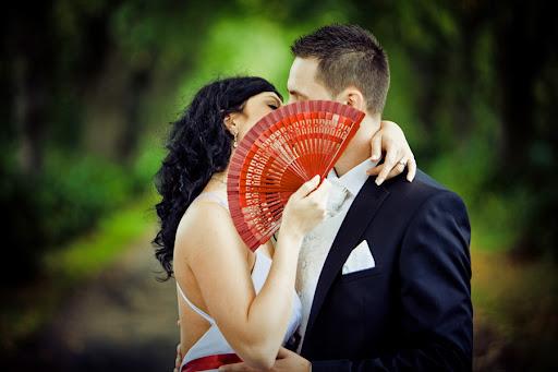 Zdjęcia ślubne - Pniewy