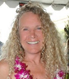 Christy Walton and Family