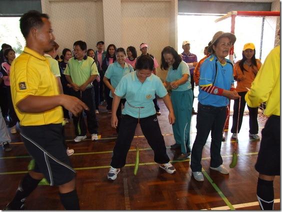 การแข่งขันกีฬา