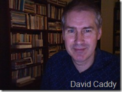 david caddy