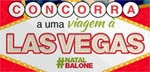 promocao balone las vegas natal 2013