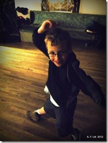 Abash't & Disenchanter.  Iron Tribe Fundraiser.  Rockwood Grange.  Portland, Oregon.  October 19, 2012.