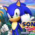 Sonic 4 Ep2 apk data full version