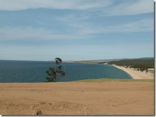 271-khoujir- plage vers le nord