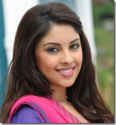 Telugu Actress Richa Gangopadhyay Pictures in Sarocharu Movie