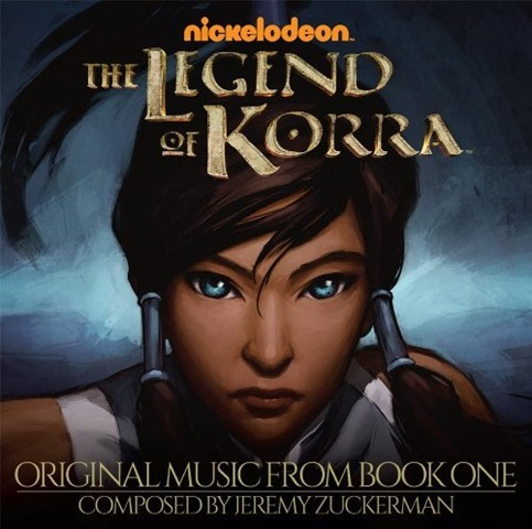 Korra-Soundtrack