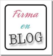 07-Firma en blog