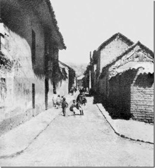 Historia de La Paz, Bolivia