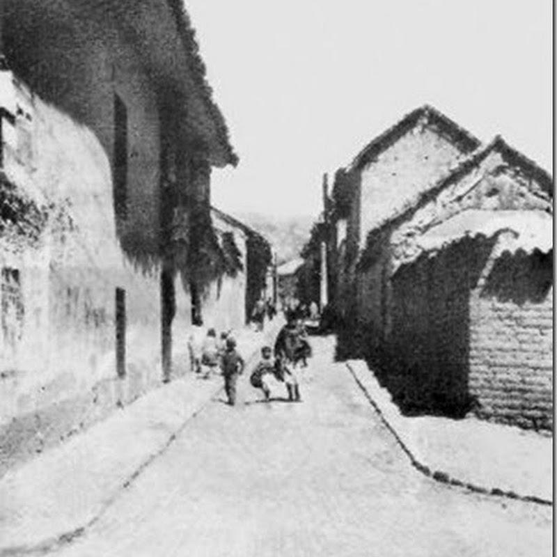 El barrio donde nació La Paz: Churubamba