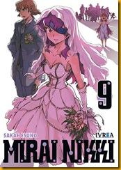Mirai 9