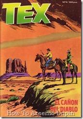 P00009 - Tex  El cañon del diablo