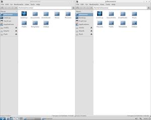 Aero Snap su Lubuntu 13.10 Saucy