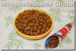Mahabaleshwar Channa
