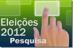 foto eleições