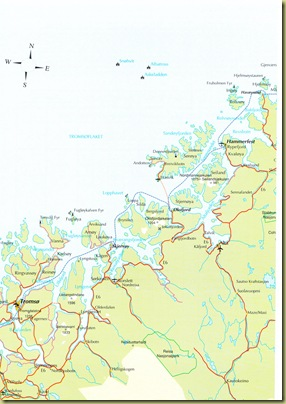 Hurtigruten MAP_0010