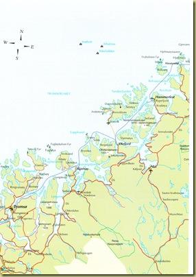 Hurtigruten MAP_0010