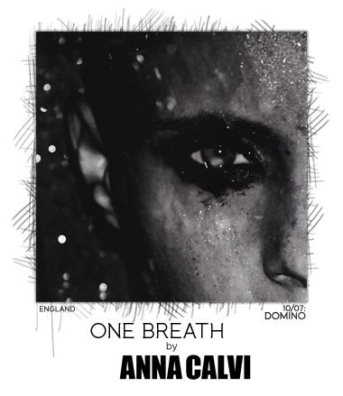 One Breath by Anna Calvi