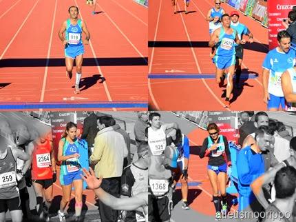 Media Maraton de Cordoba 2013