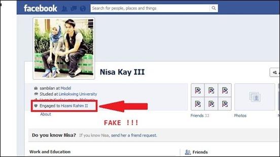 fake lagi gila
