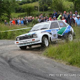2014 Donegal Inter Rally R. CASSIDY