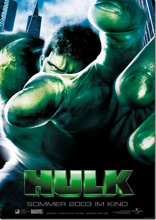 The Hulk มนุษย์ตัวเขียวจอมพลัง [Master]