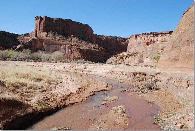 04-26-13 A Canyon de Chelly White House Trail 089