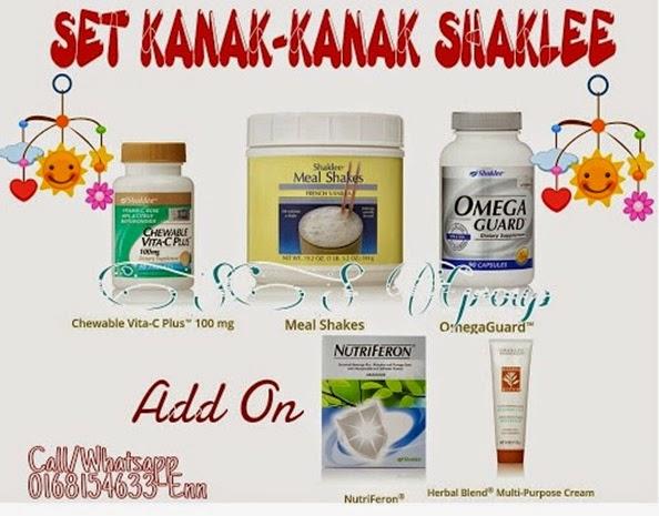 vitamin shaklee bagus untuk kesihatan_5
