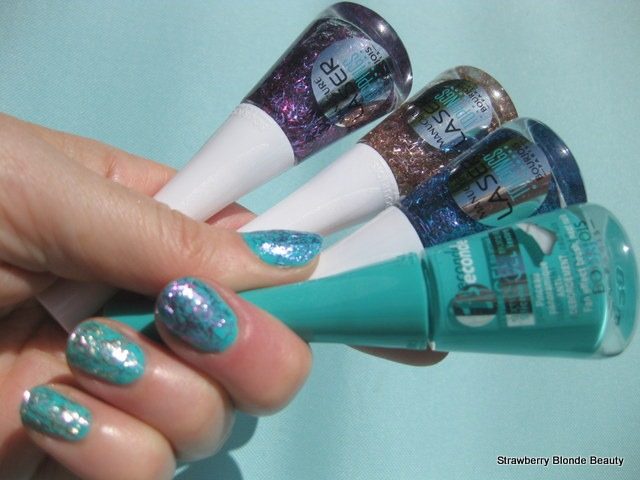 Bourjois-Laser-Toppings-AquaPurple-SunScales-BlueNeon-swatches
