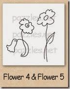 flower 4-5-200